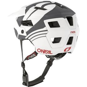 O'Neal Defender 2.0 Casco, nova white/black